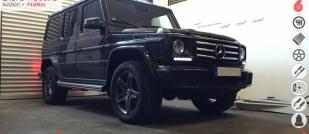 upgraded Automotive Group - Mercedes G-Klasse W463 (01/97-)